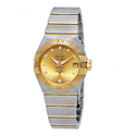 OMEGA Constellation Automatic Ladies Watch