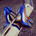 Saks Fifth Avenue: Designer Shoes Up to $200 OFF