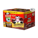 Horizon Organic Low Fat Organic Milk Box Plus DHA Omega-3