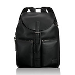 LOCKWOOD FLAP BACKPACK
