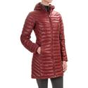 Marmot 女士轻量超保暖羽绒外套