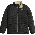 Girls' Thermoball Jacket