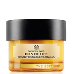 Oils of Life Eye Cream-Gel
