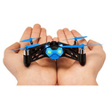 Parrot Rolling Spider MiniDrones (Red)