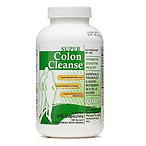 3 Super Colon Cleanse