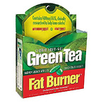 3 Green Tea Fat Burner