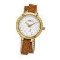 Stührling Original Women's Double Wrap Watch