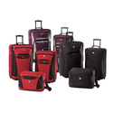 American Tourister Fieldbrook II Rolling Luggage Set (3-Piece)
