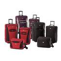 American Tourister Fieldbrook II Rolling Luggage Set (3-Piece)