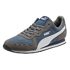 SUEDE MEN'S SNEAKERS