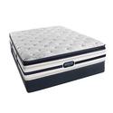 Simmons Beautyrest Recharge Ultra Luxury Firm Pillow-Top Mattress Set