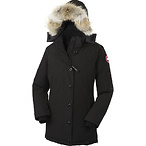 Women's Dawson Down Parka