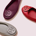 Tory Burch: Up to 70% OFF Private Sale for Shoes