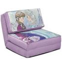 Disney Frozen 冰雪奇缘可折叠懒人沙发