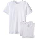 Calvin Klein 男士纯棉圆领百搭T恤 3件装