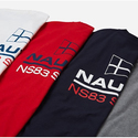 Nautica: Extra 60% OFF Men's Tops