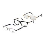 Montblanc 万宝龙男士眼镜架