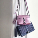 Rebecca Minkoff: 50% OFF+ Extra25% OFF Sales Styles