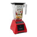 Blendtec Classic 560 3.0 HP 4-Speed + Pulse Touchscreen Kitchen Blender