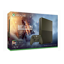 Xbox One S 1TB Battlefield 1 Special Edition Bundle