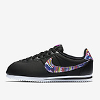 Cortez Nylon Print Big Kids