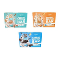 Quest Nutrition Beyond Cereal Protein Bars (15-Pack)