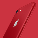 Apple iPhone 7 PLUS 128GB RED-Special Edition