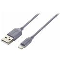 Dynex Apple MFi 认证1米长数据线