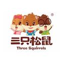 Yamibuy: 三只松鼠各类零食全线八折