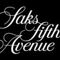 Saks Fifth Avenue: 亲友特卖 精选大牌时尚类及珠宝低至7.5折