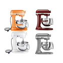 KitchenAid 6-Quart Professional 600 Series Stand Mixer