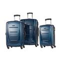 Samsonite Winfield 2 Fashion 3-Piece Hardside Luggage Luggage Set