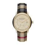 Burberry 40mm Classic Watch