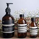 Spring: Extra 20% OFF Aesop Skincare Products