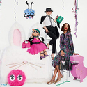 kate spade: Extra 25% OFF Monster Collection