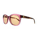 Michael Kors Women's Champagne Beach Sunglasses