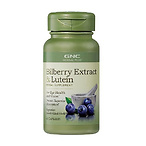 3 Bilberry Extract & Lutein