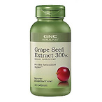 3 Grape Seed Extract