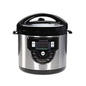 Tayama TMC-60XL 6 quart 8-in-1 Multi-Function Pressure Cooker