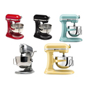 KitchenAid KGH25HOX Professional 5-Quart Stand Mixer