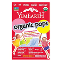 YumEarth Organic Fruit Lollipops 30 Ounce Container