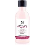Vitamin E 洁面乳