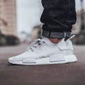 NMD R2 Running Shoe New Arrivals