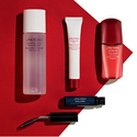 Shiseido: Free 4-Piece Gift with $100 Purchase
