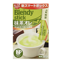 Blendy Stick Matcha Latte 15g x7 Stick