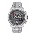 Citizen Eco Drive Men's BY0100-51H Chronograph Stainless Steel Watch