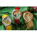 Bertha Women's Isabella, Gisele, and Alexandra Watches