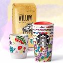 Starbucks: 全场所有商品可享 30% OFF