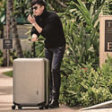 Samsonite: 40% OFF Select Products + Extra 10% OFF