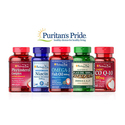 Puritan's Pride: Up to 75% OFF Select Top Sellers Spring Sale